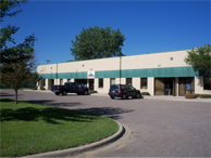 Commercial Property for Lease in Davenport Blaine MN